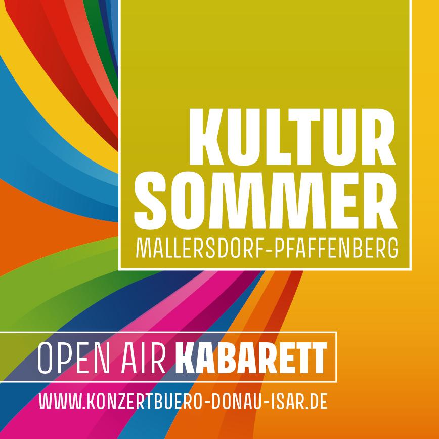 Kultursommer 2020 Mallersdorf-Pfaffenberg